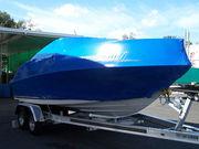 Чехлы из ПВХ для катеров и яхт